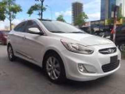 Bán xe ô tô Hyundai Accent 1.4 AT 2013 ở Hà Nội
