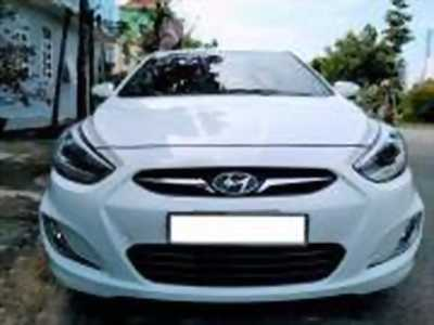 Bán xe ô tô Hyundai Accent 1.4 AT 2013 giá 450 Triệu