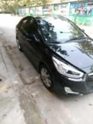 Bán xe ô tô Hyundai Accent 1.4 AT 2013 giá 465 Triệu