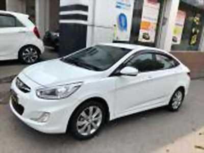 Bán xe ô tô Hyundai Accent 1.4 AT 2013 giá 475 Triệu