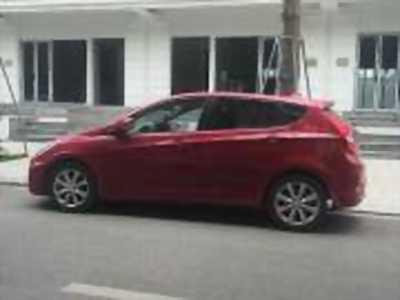 Bán xe ô tô Hyundai Accent 1.4 AT 2014 giá 442 Triệu