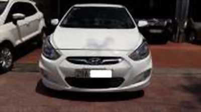Bán xe ô tô Hyundai Accent 1.4 AT 2014 giá 450 Triệu