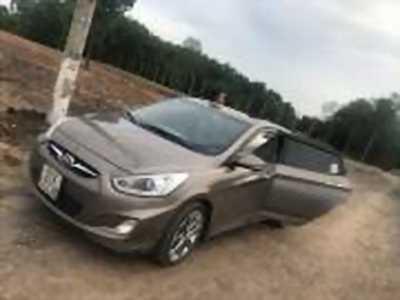 Bán xe ô tô Hyundai Accent 1.4 AT ở quận 11