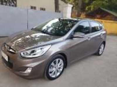 Bán xe ô tô Hyundai Accent 1.4 AT 2014 giá 455 Triệu