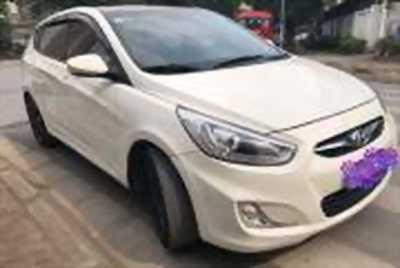 Bán xe ô tô Hyundai Accent 1.4 AT 2014 giá 462 Triệu