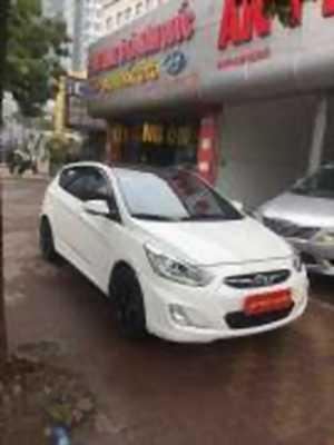Bán xe ô tô Hyundai Accent 1.4 AT 2014 giá 465 Triệu
