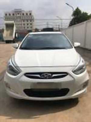 Bán xe ô tô Hyundai Accent 1.4 AT 2014 giá 470 Triệu