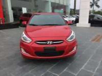 Bán xe ô tô Hyundai Accent 1.4 AT 2014 giá 474 Triệu