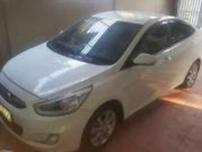 Bán xe ô tô Hyundai Accent 1.4 AT 2014 giá 475 Triệu