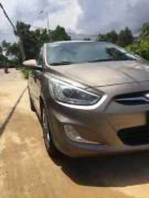 Bán xe ô tô Hyundai Accent 1.4 AT 2014 giá 478 Triệu