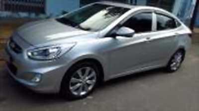 Bán xe ô tô Hyundai Accent 1.4 AT 2015 giá 445 Triệu