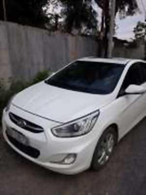 Bán xe ô tô Hyundai Accent 1.4 AT 2015 giá 450 Triệu