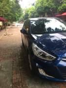 Bán xe ô tô Hyundai Accent 1.4 AT 2015 giá 450 Triệu tại Bắc Ninh
