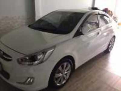 Bán xe ô tô Hyundai Accent 1.4 AT 2015 giá 460 Triệu