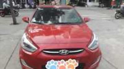 Bán xe ô tô Hyundai Accent 1.4 AT 2015 giá 480 Triệu