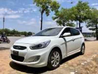 Bán xe ô tô Hyundai Accent 1.4 AT 2015 giá 485 Triệu