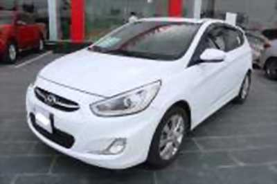 Bán xe ô tô Hyundai Accent 1.4 AT 2015 giá 490 Triệu huyện phú xuyên