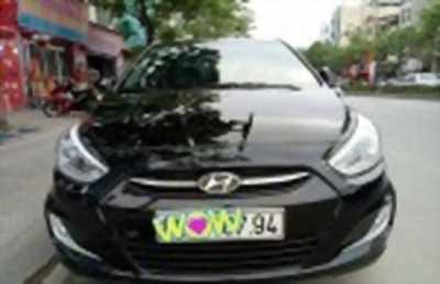 Bán xe ô tô Hyundai Accent 1.4 AT 2016 giá 496 Triệu