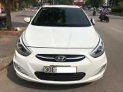 Bán xe ô tô Hyundai Accent 1.4 AT 2016 giá 518 Triệu