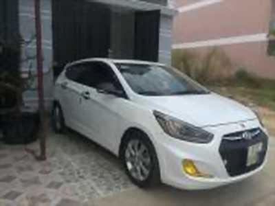 Bán xe ô tô Hyundai Accent 1.4 AT 2016 giá 519 Triệu