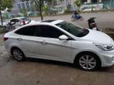 Bán xe ô tô Hyundai Accent 1.4 AT 2016 giá 520 Triệu