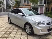 Bán xe ô tô Hyundai Accent 1.4 AT 2017 giá 519 Triệu huyện gia lâm