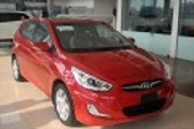 Bán xe ô tô Hyundai Accent 1.4 AT 2017 giá 560 Triệu