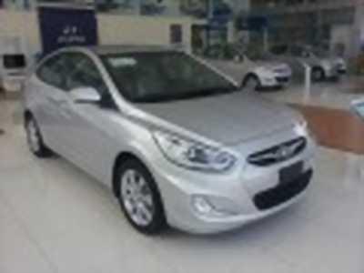 Bán xe ô tô Hyundai Accent 1.4 AT 2017 giá 588 Triệu