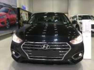 Bán xe ô tô Hyundai Accent 1.4 AT 2018 giá 499 Triệu