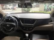 Bán xe ô tô Hyundai Accent 1.4 AT 2018 giá 499Tr màu đen
