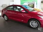 Bán xe ô tô Hyundai Accent 1.4 AT 2018 giá 499Tr màu đỏ
