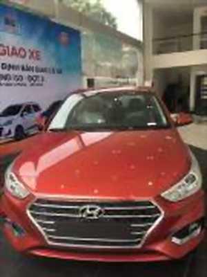 Bán xe ô tô Hyundai Accent 1.4 AT 2018 giá 499 Triệu tại quận 4
