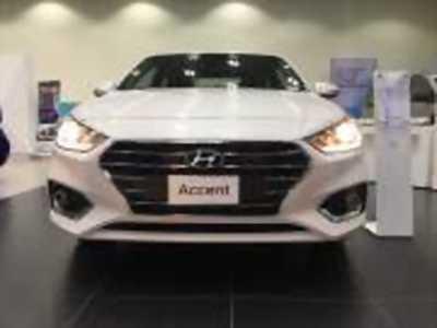 Bán xe ô tô Hyundai Accent 1.4 AT 2018 ở quận 11