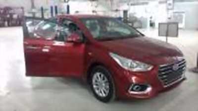 Bán xe ô tô Hyundai Accent 1.4 AT 2018 giá 499 Triệu huyện đông anh