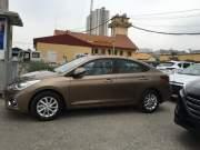 Bán xe ô tô Hyundai Accent 1.4 AT 2018 giá 499 Triệu huyện gia lâm