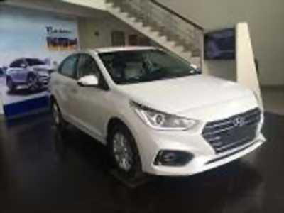 Bán xe ô tô Hyundai Accent 1.4 AT 2018 giá 499 Triệu huyện hoài đức