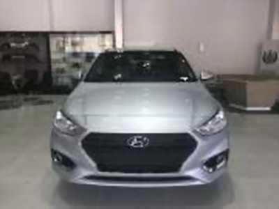 Bán xe ô tô Hyundai Accent 1.4 AT 2018 giá 500 Triệu