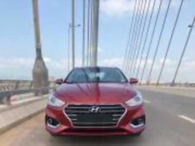 Bán xe ô tô Hyundai Accent 1.4 AT 2018 giá 509 Triệu