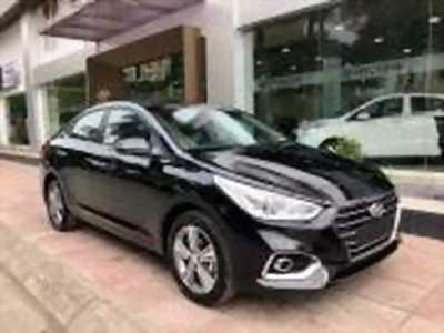 Bán xe ô tô Hyundai Accent 1.4 AT 2018 giá 540 Triệu