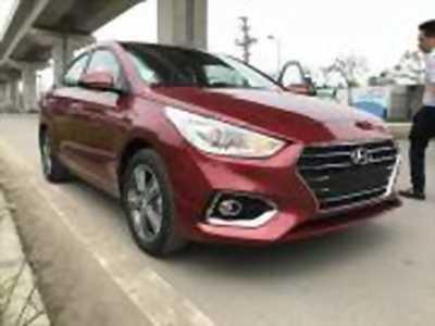 Bán xe ô tô Hyundai Accent 1.4 ATH 2018 giá 538 Triệu