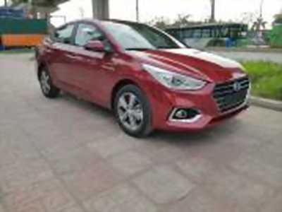 Bán xe ô tô Hyundai Accent 1.4 ATH 2018