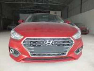 Bán xe ô tô Hyundai Accent 1.4 ATH 2018 giá 540 Triệu