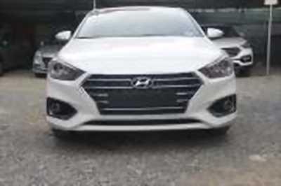 Bán xe ô tô Hyundai Accent 1.4 ATH 2018 ở Hà Nội