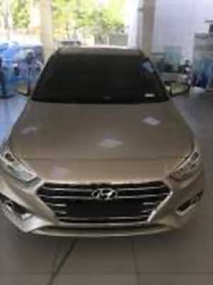 Bán xe ô tô Hyundai Accent 1.4 ATH 2018 giá 540 Triệu huyện gia lâm