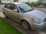 Bán xe ô tô Hyundai Accent 1.4 MT 2009 giá 218 Triệu huyện gia lâm