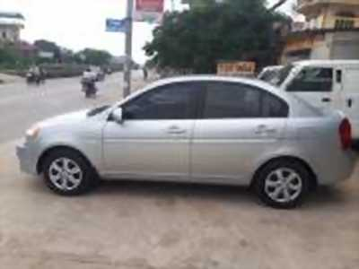 Bán xe ô tô Hyundai Accent 1.4 MT 2009 giá 255 Triệu