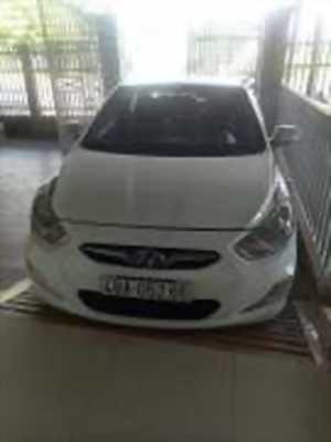 Bán xe ô tô Hyundai Accent 1.4 MT 2011 giá 305 Triệu