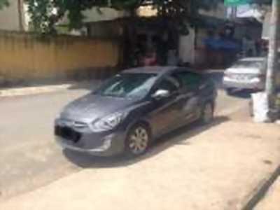 Bán xe ô tô Hyundai Accent 1.4 MT 2011 giá 333 Triệu