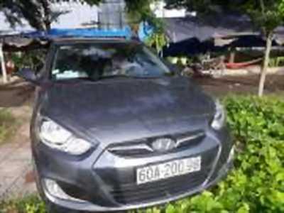 Bán xe ô tô Hyundai Accent 1.4 MT 2011 giá 350 Triệu