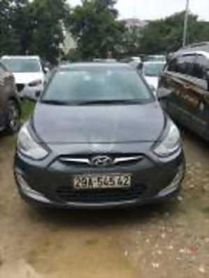 Bán xe ô tô Hyundai Accent 1.4 MT 2011 giá 360 Triệu
